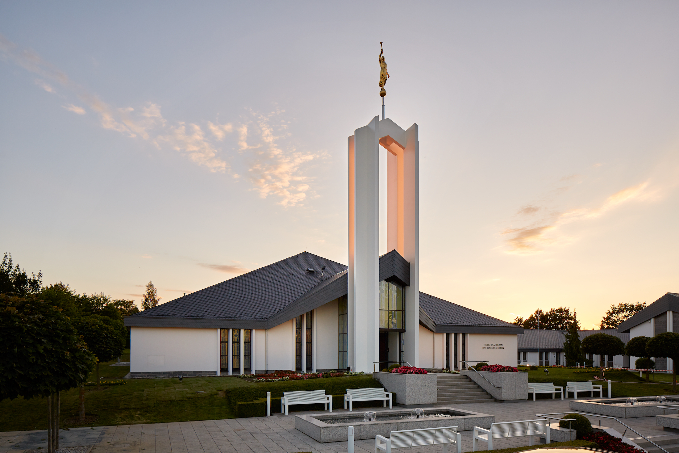 Fundamentalistische Mormonen