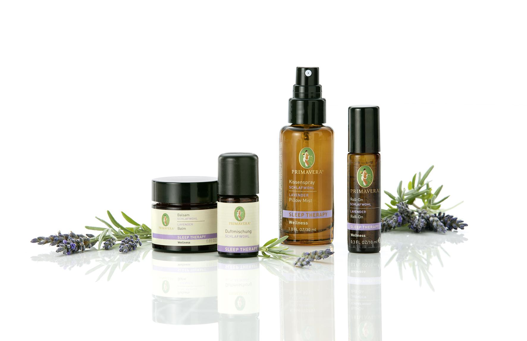 Mit Lavendel Entspannt Den Sommer Genießen / Das Duftende Kraut ... Positive Wirkung Lavendel Pflege