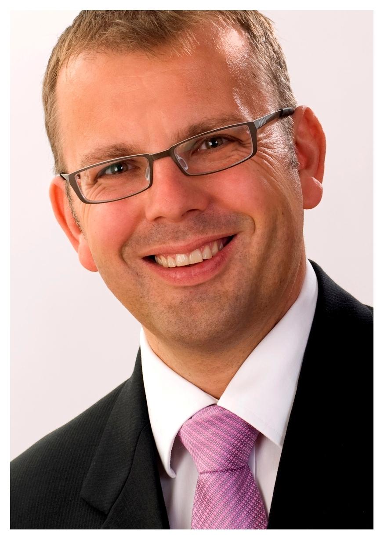 Andre Ploger Wird Direktor Fur Marketing Und