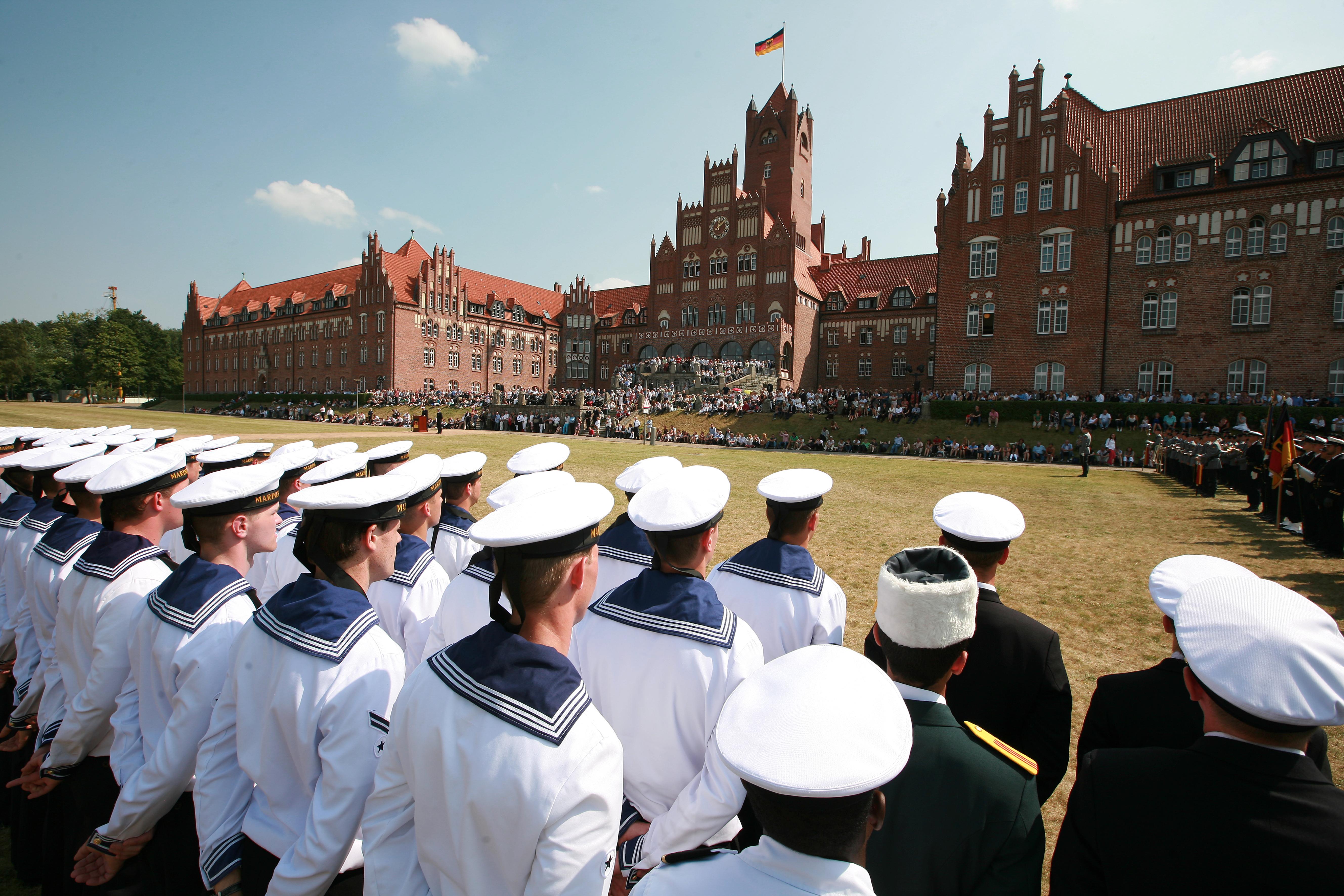 Marineschule flensburg
