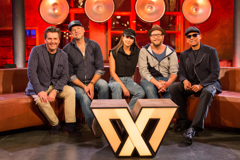 Xaviers Wunschkonzert Live Gestern Abend Auf Sky 1 Mario Aus Hornberg Gewinnt Wohnzimmerkonzert Mit Gregor Meyle