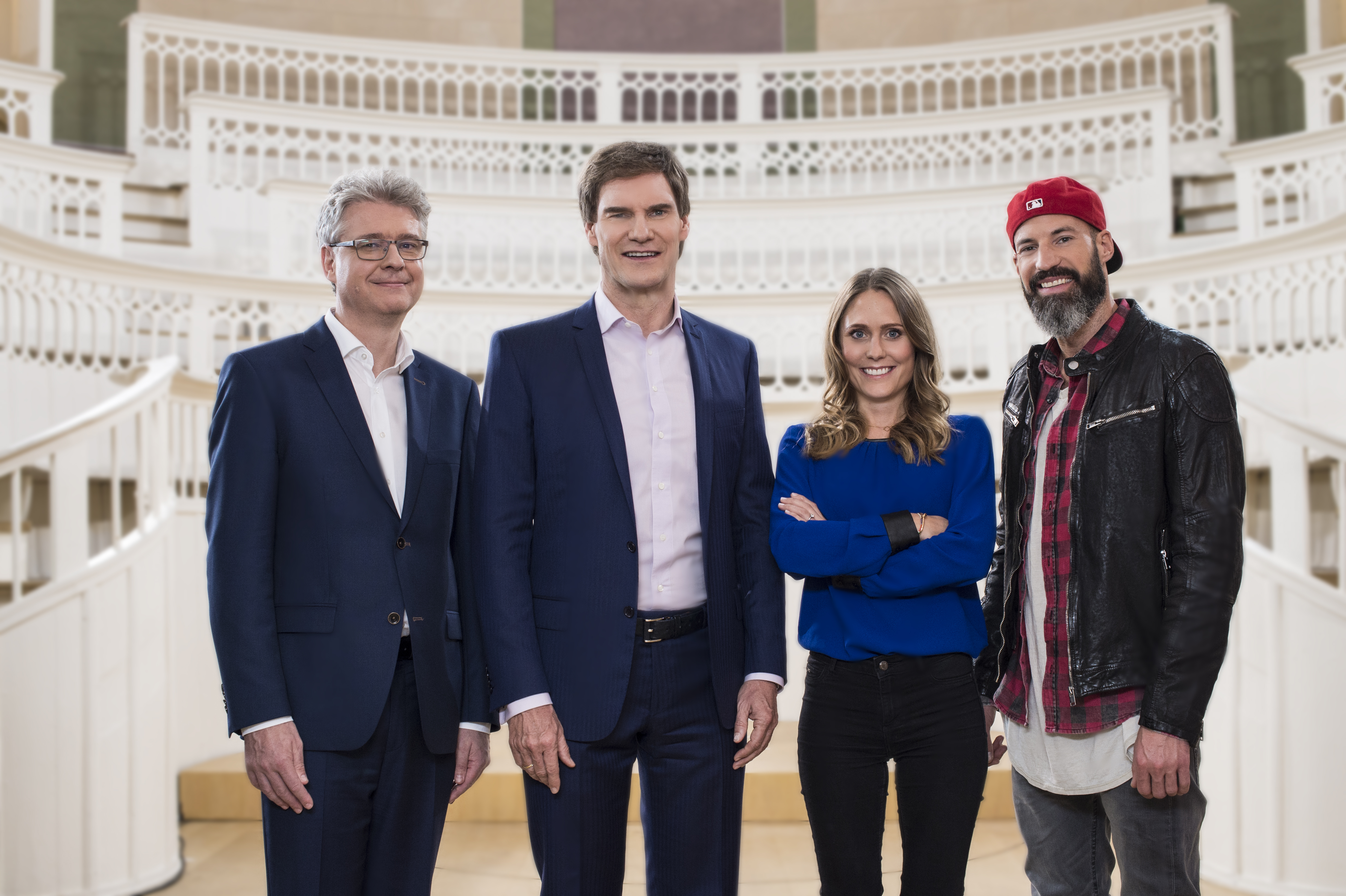 Sat.1 nennt Details zu neuer Maschmeyer-Show