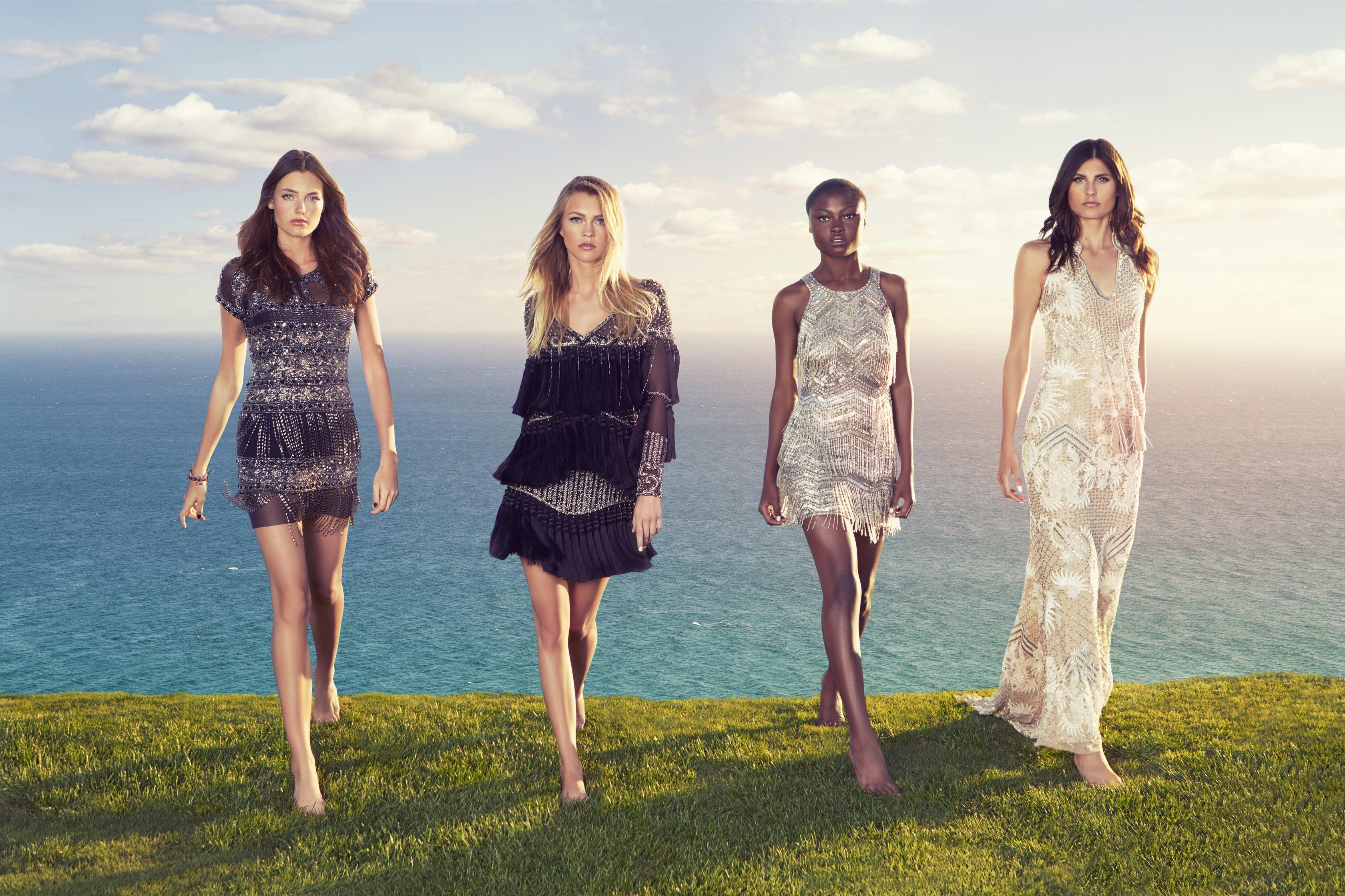 Plus-Size und Achselhaar - Konkurrenz für klassisches Schönheitsideal