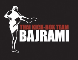 Thai Kick-Box Team Bajrami