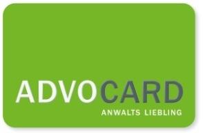 Advocard Rechtsschutzversicherung AG