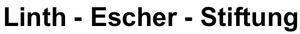 Linth-Escher-Stiftung