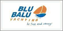 BLU BALU Yachting Akuda Blue Water & Hol