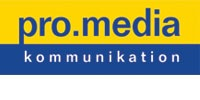 pro.media kommunikation gmbh