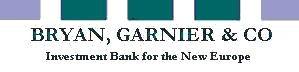 Bryan, Garnier & Co.