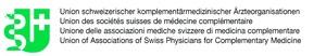 Union schweiz. komplementärmedizinischer Ärzteorganisationen