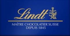 Chocoladefabriken Lindt & Sprüngli AG