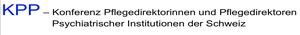 KPP Konferenz Pflegedirektorinnen und Pflegedirektoren Psychiatrischer Institutionen der Schweiz