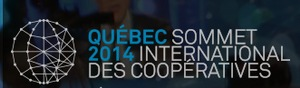 2014 International Summit of Cooperatives