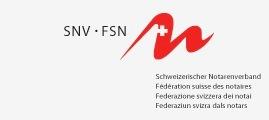 Schweizerischer Notarenverband SNV/FSN