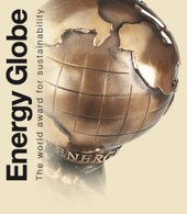 Energy Global Foundation