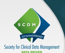 The Society for Clinical Data Management (SCDM)