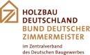 Holzbau Deutschland - Bund Deutscher Zimmermeister im Zentralverband des Deutschen Baugewerbes