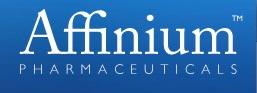 Affinium Pharmaceuticals
