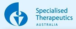Specialised Therapeutics Australia Pty Ltd