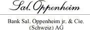Bank Sal. Oppenheim jr. & Cie.