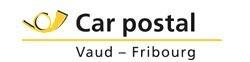Car postal Vaud-Fribourg
