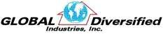 Global Diversified Industries Inc.