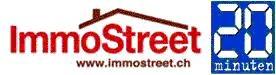 ImmoStreet.ch AG - 20 Minuten AG