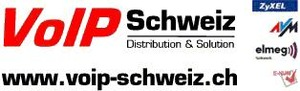 VoIP Schweiz GmbH