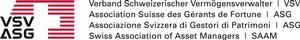 Verband Schweizerischer Vermögensverwalter | VSV
