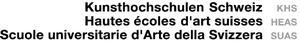 Kunsthochschulen Schweiz