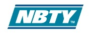 NBTY, Inc.