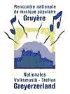 Nationales Volksmusik-Treffen Greyerzerland