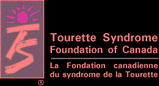The Tourette Syndrome Foundation of Canada