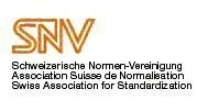 SNV Schweizerische Normen-Vereinigung