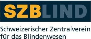 Schweiz. Zentralverein für das Blindenwesen SZB