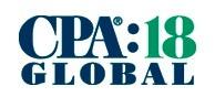 CPA:18 -- Global