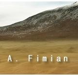 Arno Fimian, Arbeitsgruppe Energie