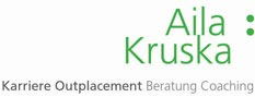 Aila Kruska KARRIERE OUTPLACEMENT