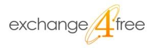 Exchange4free