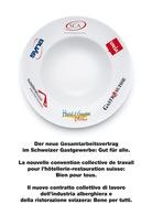 Sozialpartner des Schweizer Gastgewerbes / Partenaires Sociaux de l'hôtellerie-restauration Suisse