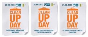 IGSU - Clean-Up-Day