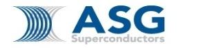 ASG Superconductors