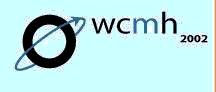 WCMH-Medienbetreuung