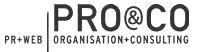 Pro & Co PR+WEB