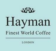 Hayman - Finest World Coffee