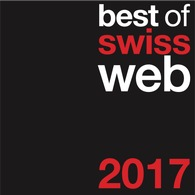 Best of Swiss Web