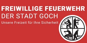 Freiwillige Feuerwehr der Stadt Goch