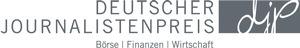 djp - Deutscher Journalistenpreis