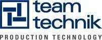 teamtechnik Maschinen und Anlagen GmbH