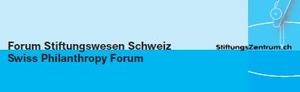 Forum Stiftungswesen Schweiz